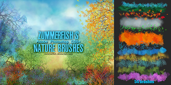 Best-Free-Nature-Photoshop-Brushes-2016