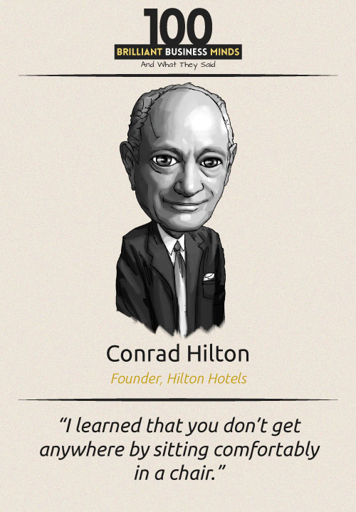 Conrad-Hilton-Inspirational-Quote