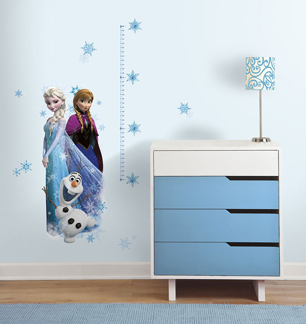 Disney-Wall-Stickers-for-Kids-Growth-Chart-Elsa-Anna