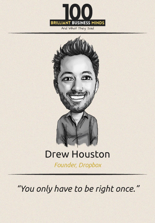 Drew-Houston-Inspirational-Quote