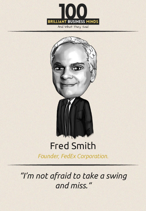 Fred-Smith-Inspirational-Quote
