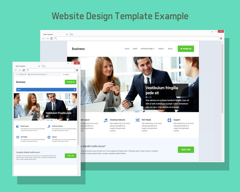 Free-Browser-Website-Design-Template-Mockup-PSD-4
