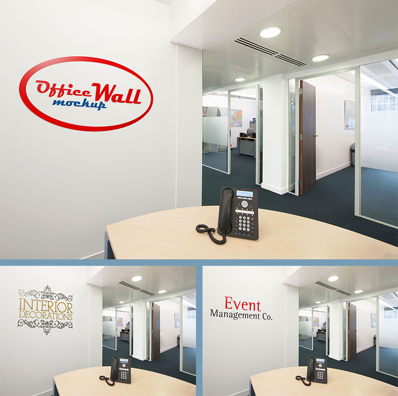 Free-Office-Wall-Sign-Mockup-PSD-File