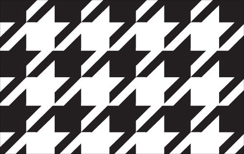 Houndstooth-Pattern-Adobe-Photoshop-CS6-Tutorial