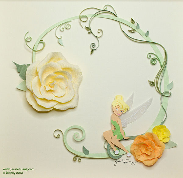 Inspiring Paper Art Sculptures (5)