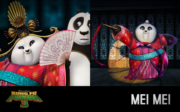 Kung-fu-Panda-Mei-Mei-Wallpaper