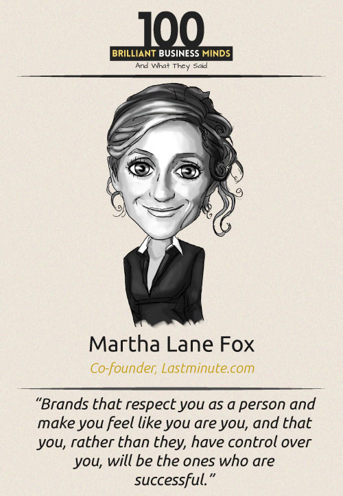 Martha-Lane-Fox-Inspirational-Quote