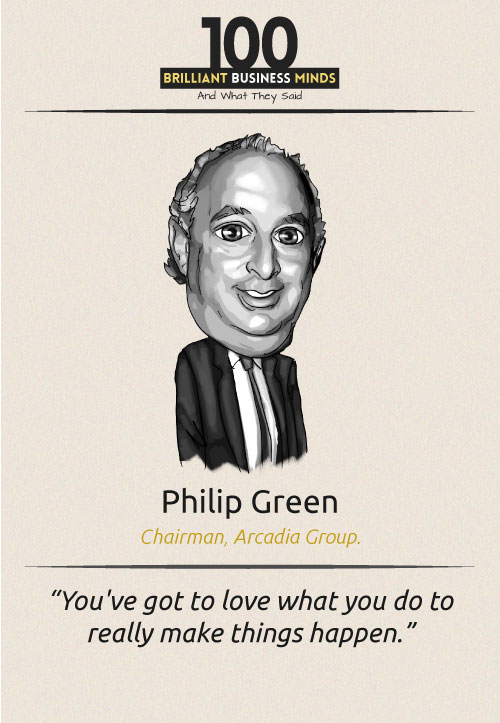 Philip-Green-Inspirational-Quote