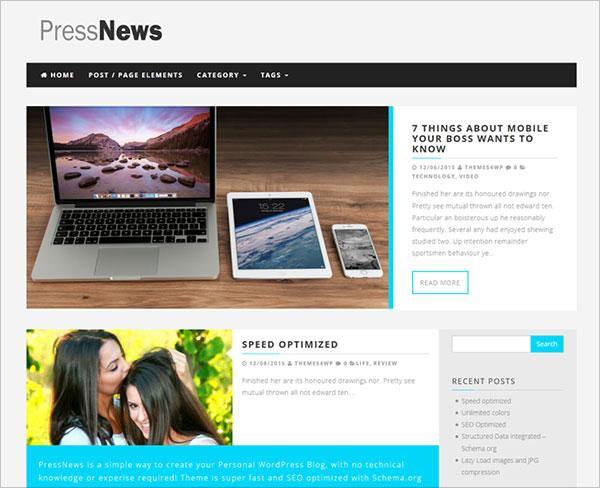 PressNews-Modern-Responsive-Wordpress-Theme-2016