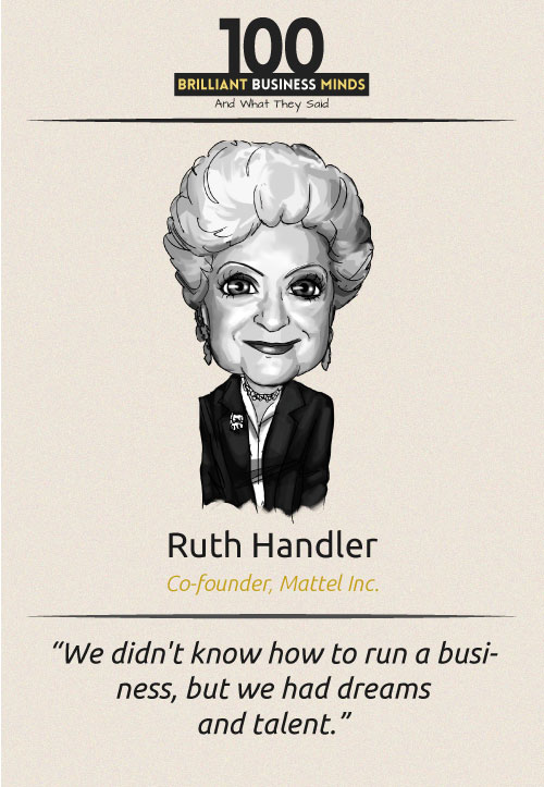 Ruth-Handler-Inspirational-Quote