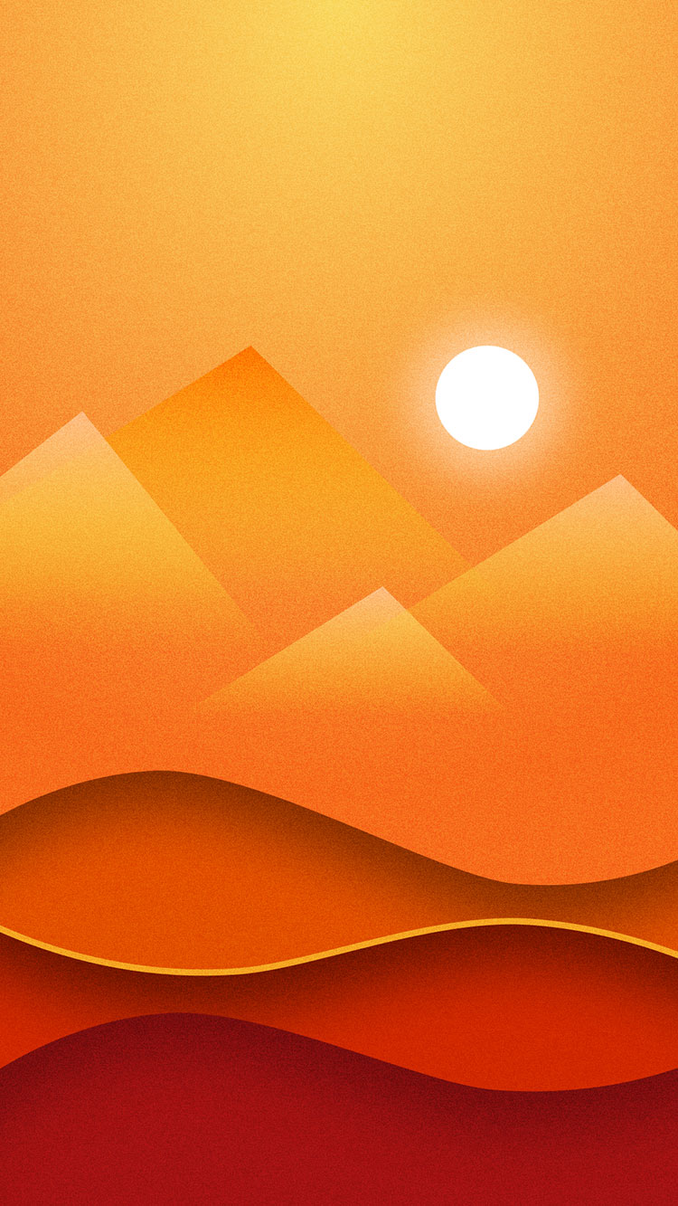 Sunny-iphone-6-wallpaper