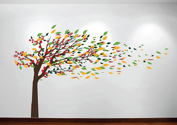 Tree-Wall-Decals