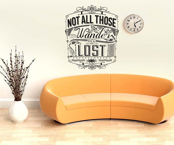Typography-Vinyl-Wall-Stickers