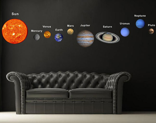 Vinyl-Wall-Decals-Solar-System