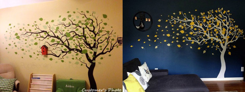 Wall-Art-Stickers-for-bedrooms