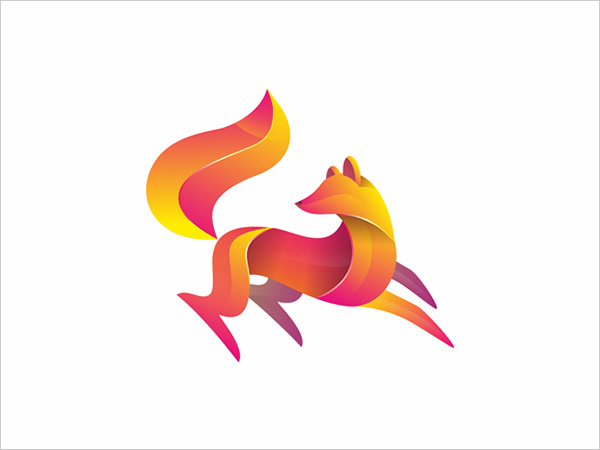 3D-Animal-logo-design-trend-2016-12