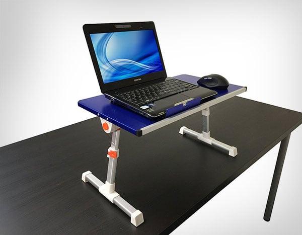 Fantastic 10 Best Collection Of Portable Notebook Laptop Stand Tray Inzonedesignstudio Interior Chair Design Inzonedesignstudiocom
