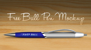 Free-Ball-Pen-Mockup-PSD