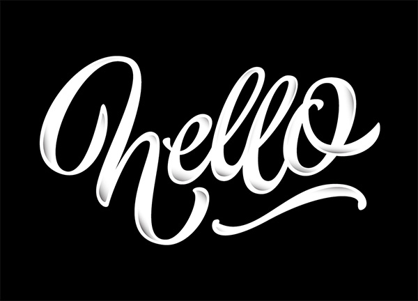 Logotype, Lettering & Typography (12)