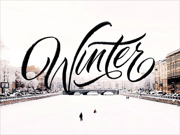 Logotype, Lettering & Typography (23)