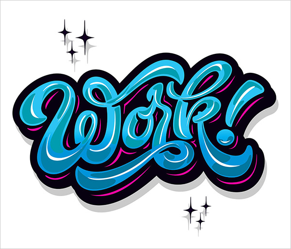 Logotype, Lettering & Typography (25)