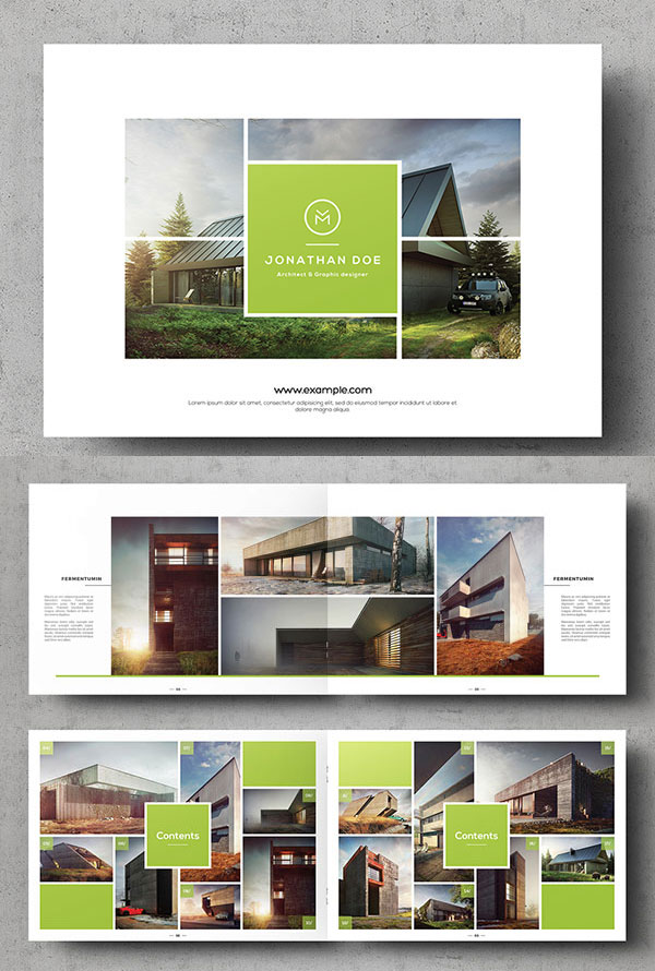 30 Best Picks of Brochure Design Ideas Template Examples for – Brochure Design Idea Example