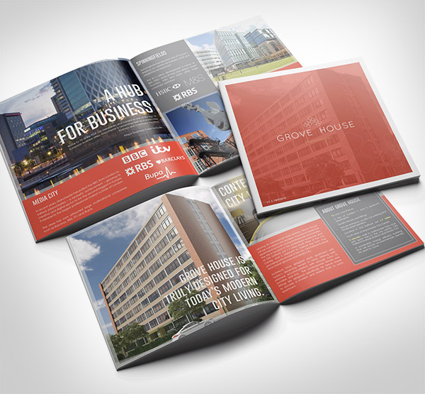 30 best picks of brochure design ideas amp template examples