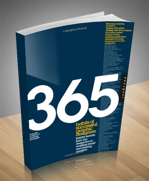 365-Habits-of-Successful-Graphic-Designers-Book