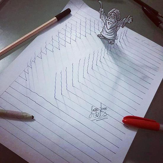 3D-Pencil-Drawings-(22)