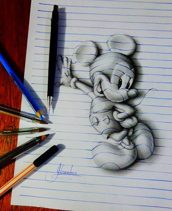 3D-Pencil-Drawings-(23)