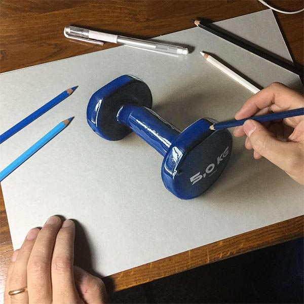 Amazing-3D-Pencil -Drawings-2016 (19)