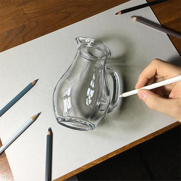 Amazing-3D-Pencil -Drawings-2016 (4)
