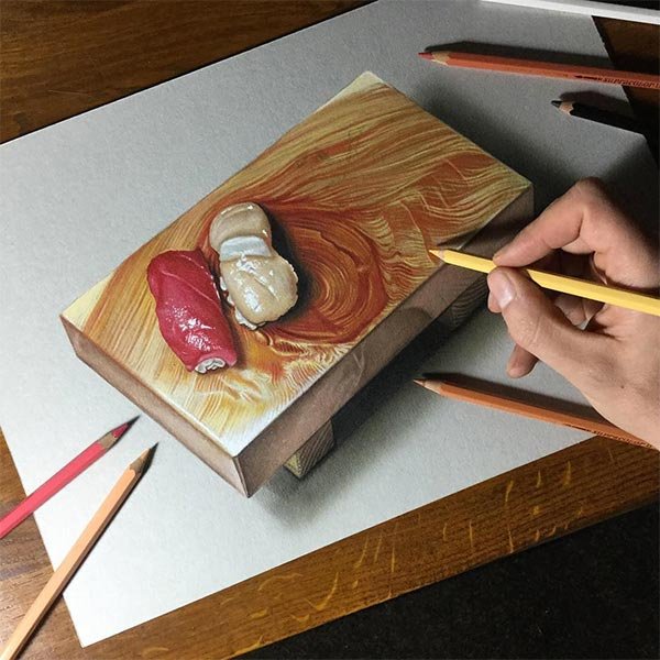 Amazing-3D-Pencil -Drawings-2016 (6)