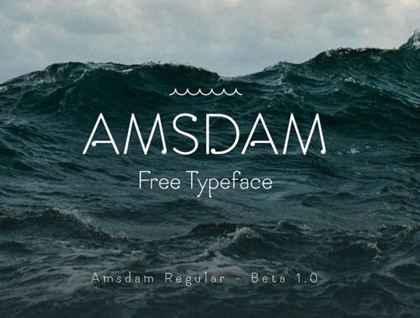 Amsdam-Free-Typeface-2016