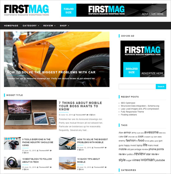 Firstmag-Best-Free-Responsive-Magazine-Wordpress-Theme-2016