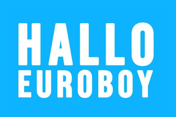 Hallo-Euroboy-Bold-Sans-Serif-Font