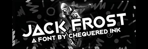 Jack-Frost-Free-Bold-sans-serif-font-download