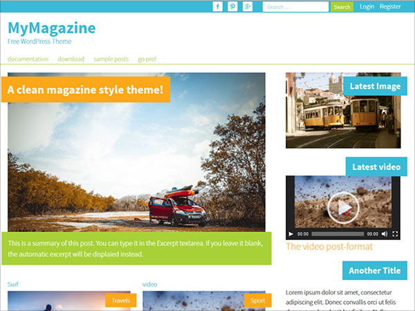 Mymagazine-Creative-Responsive-WordPress-theme