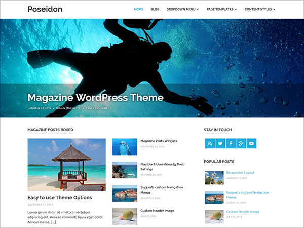 Poseidon-elegant-Magazine-WordPress-theme
