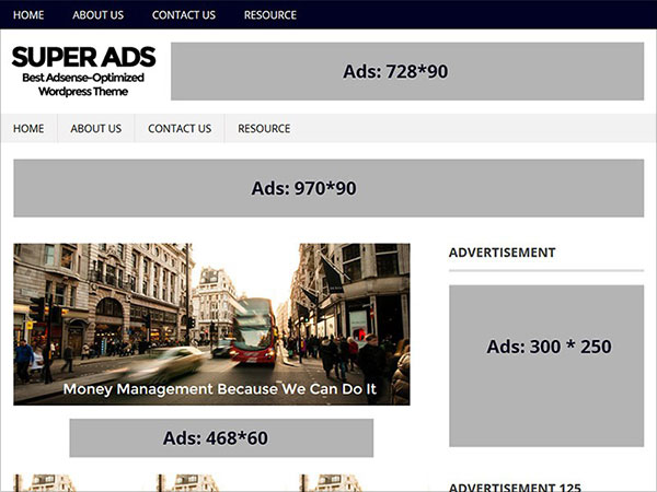 SuperAds-Highly-Ads-optimized-Magazine-WordPress-Theme