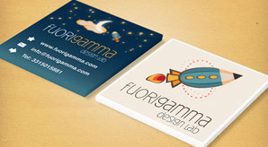 20 beautiful square business card design ideas for inspiration - Business Card Design Ideas