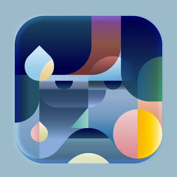 Emoji App Icons