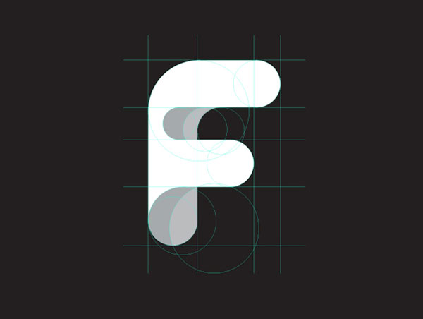 F-Letter-Logotype