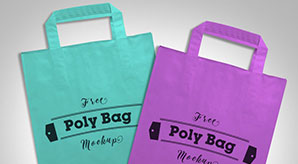 Free-White-Plastic-Polly-Bag-Mock-up-PSD