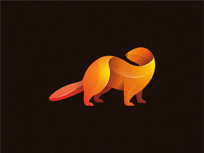 Gradient-Animal-logo-design-2016 (1)