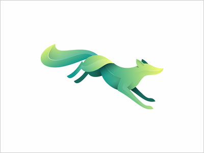 Gradient-Animal-logo-design-2016 (11)