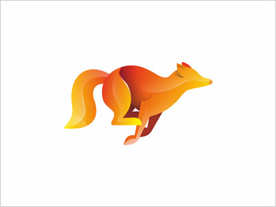 Gradient-Animal-logo-design-2016 (12)