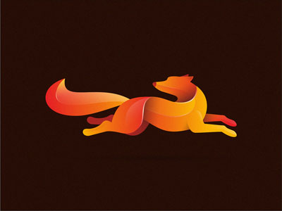 Gradient-Animal-logo-design-2016 (14)