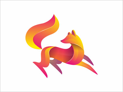 Gradient-Animal-logo-design-2016 (15)