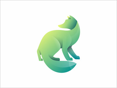 Gradient-Animal-logo-design-2016 (16)